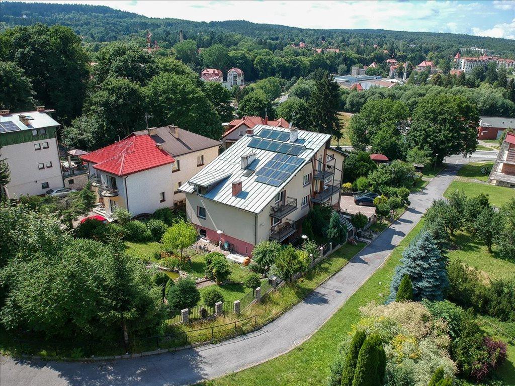 Mieszkanie trzypokojowe na sprzedaż Polanica-Zdrój, Polanica-Zdrój, Jaśminowa  58m2 Foto 8