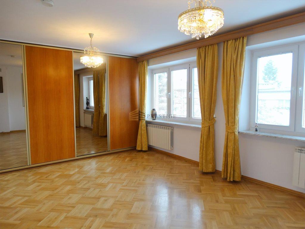 Dom na sprzedaż Warszawa, Mokotów, Wołodyjowskiego  300m2 Foto 6