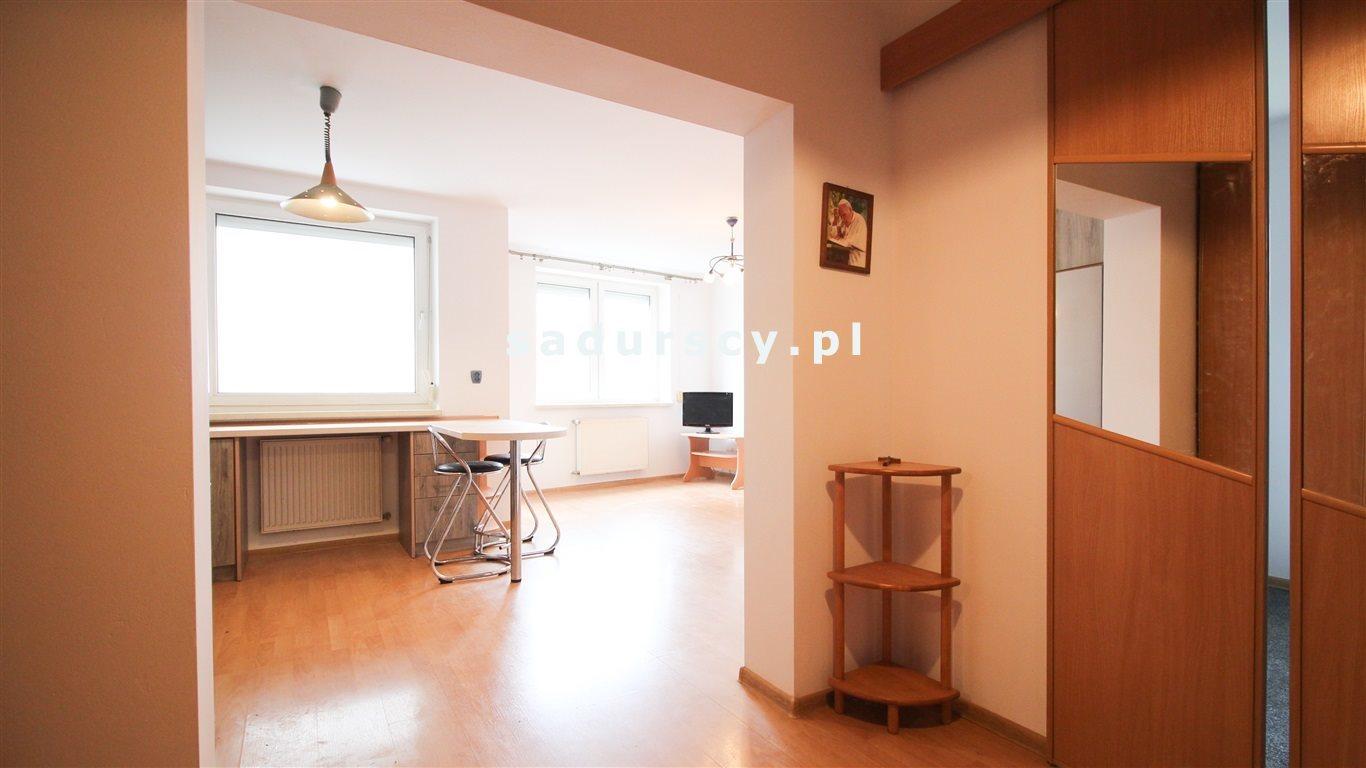 Mieszkanie dwupokojowe na sprzedaż Kraków, Dębniki, Ruczaj, Krokusowa  46m2 Foto 4