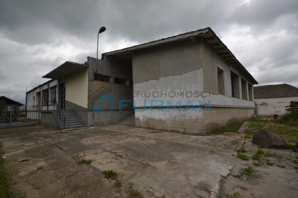 Lokal użytkowy na wynajem Siedlisko  345m2 Foto 8