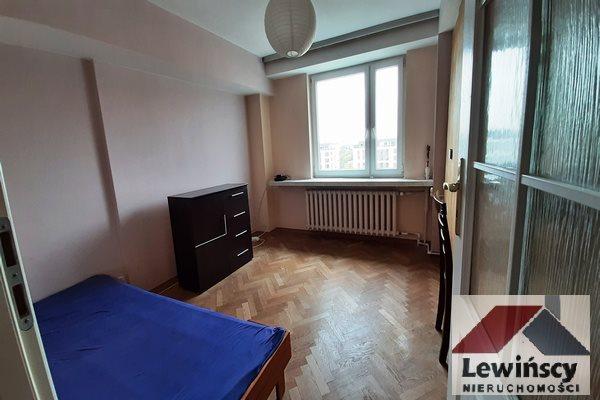 Mieszkanie trzypokojowe na wynajem Warszawa, Stegny, Bacha  64m2 Foto 8