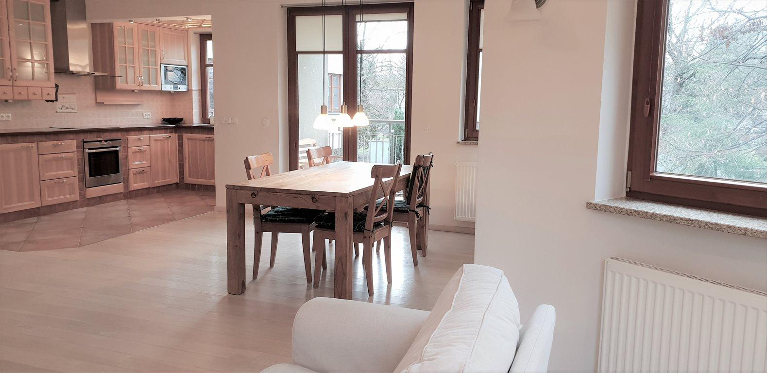 Mieszkanie trzypokojowe na wynajem Wrocław, Krzyki, Lipowa 21  104m2 Foto 1
