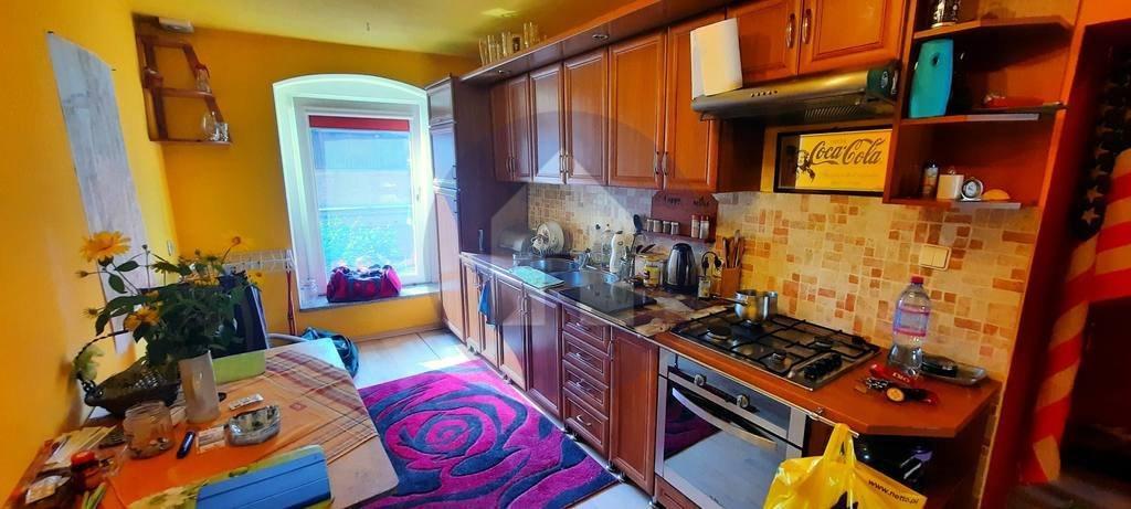 Mieszkanie dwupokojowe na sprzedaż Legnica  55m2 Foto 2