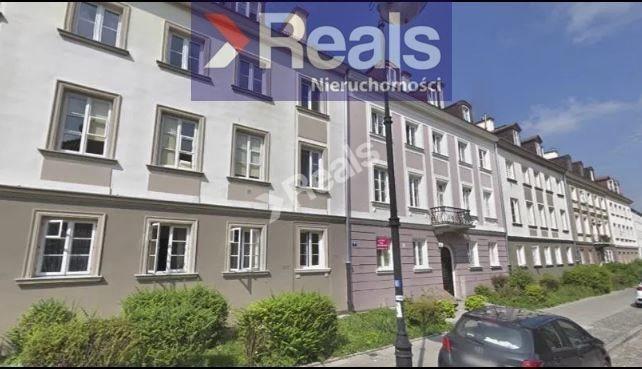 Mieszkanie dwupokojowe na sprzedaż Warszawa, Śródmieście, Nowe Miasto, Zakroczymska  41m2 Foto 1