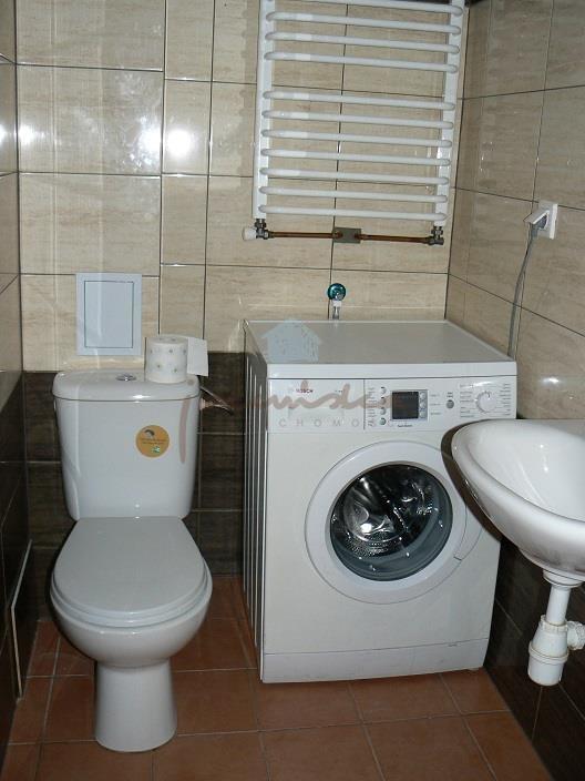 Mieszkanie dwupokojowe na wynajem Gniezno, Centrum, Żuławy  56m2 Foto 8