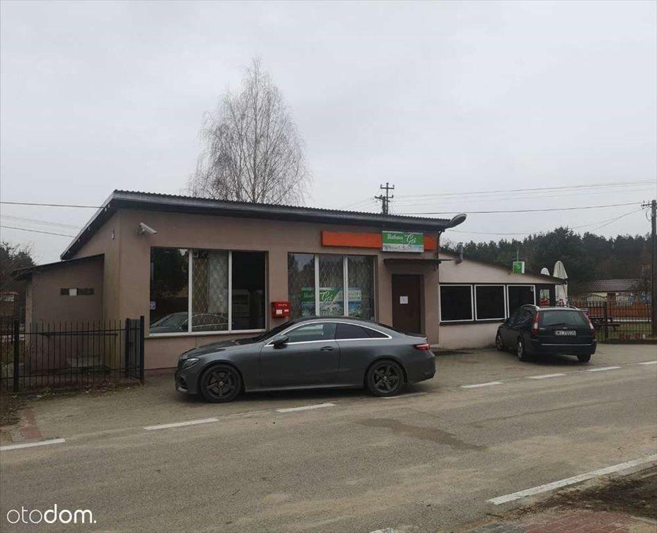Lokal użytkowy na sprzedaż Legionowo  140m2 Foto 2