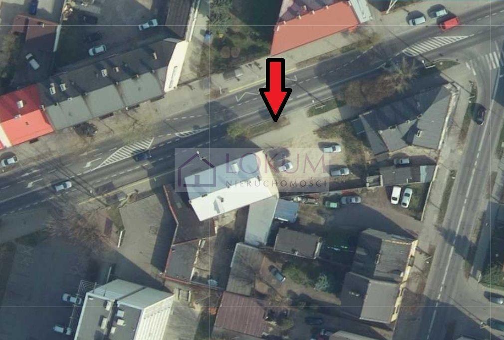 Lokal użytkowy na wynajem Radom, Śródmieście, Andrzeja Struga  55m2 Foto 2