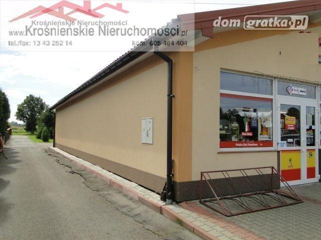 Lokal użytkowy na sprzedaż Krosno  224m2 Foto 1