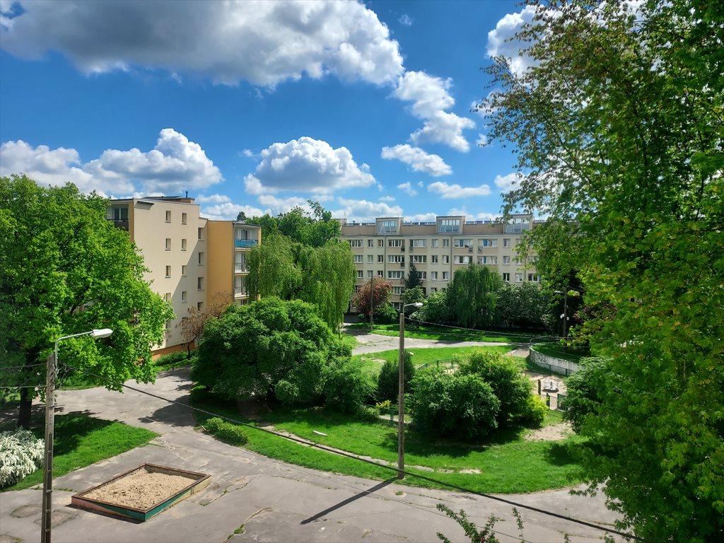 Mieszkanie trzypokojowe na sprzedaż Pruszków, Centrum, Wojska Polskiego 29  44m2 Foto 2