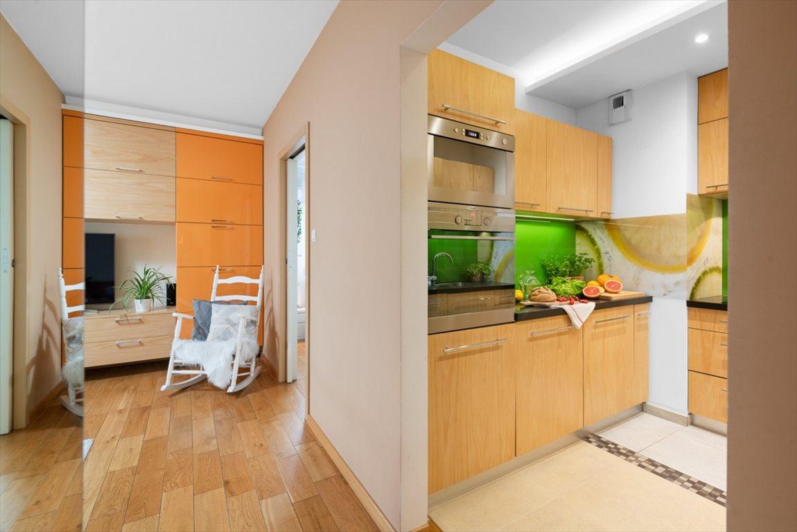 Mieszkanie czteropokojowe  na sprzedaż Warszawa, Ursus Skorosze, gen. Felicjana Sławoja Składkowskiego  75m2 Foto 4