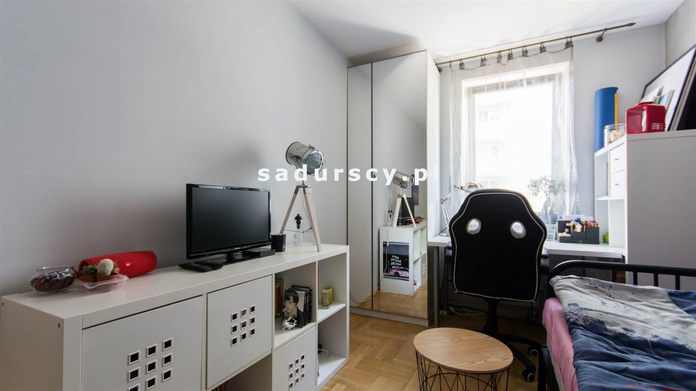 Mieszkanie trzypokojowe na sprzedaż Kraków, Krowodrza, Krowodrza Górka, Fieldorfa-Nila  65m2 Foto 6