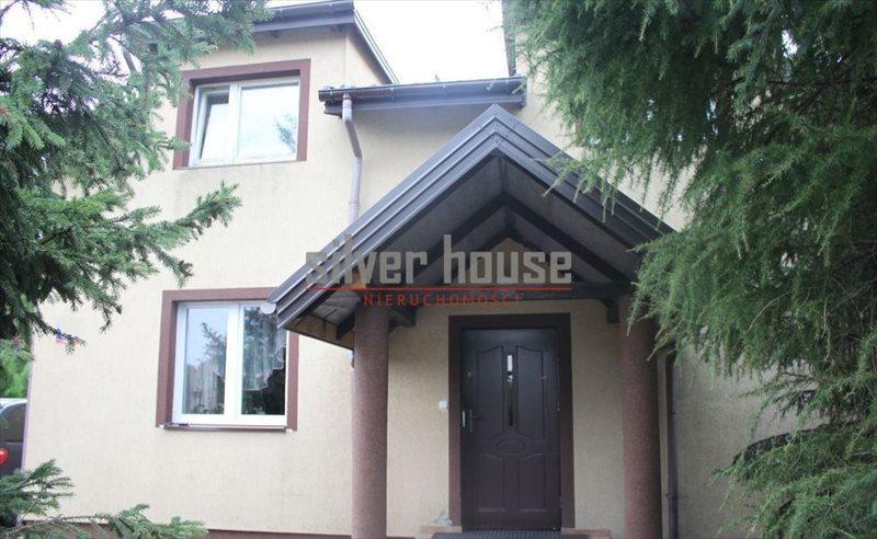 Dom na sprzedaż Marki, Pustelnik  218m2 Foto 2