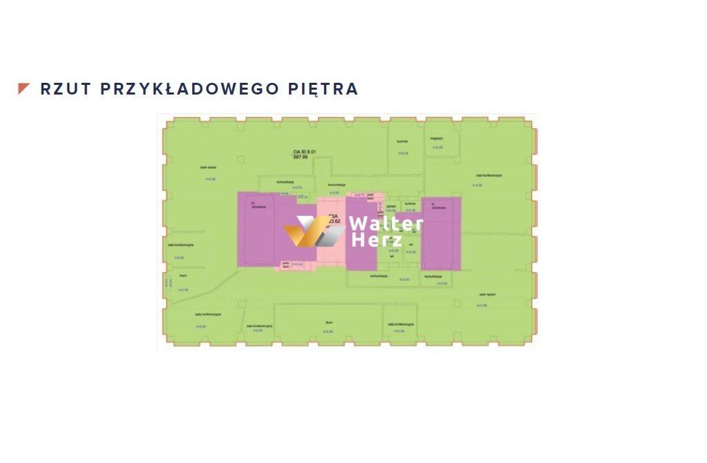 Lokal użytkowy na wynajem Łódź, Piotrkowska  3250m2 Foto 4