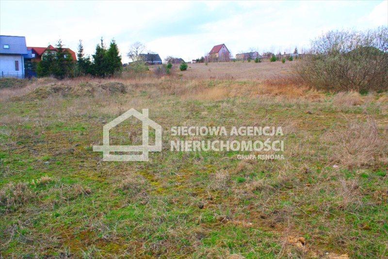 Działka budowlana na sprzedaż Gdańsk  1162m2 Foto 1