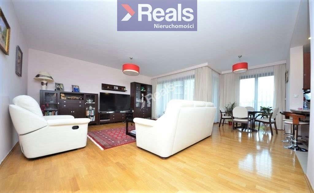 Mieszkanie czteropokojowe  na sprzedaż Warszawa, Śródmieście, Nowe Miasto, Pokorna  124m2 Foto 3