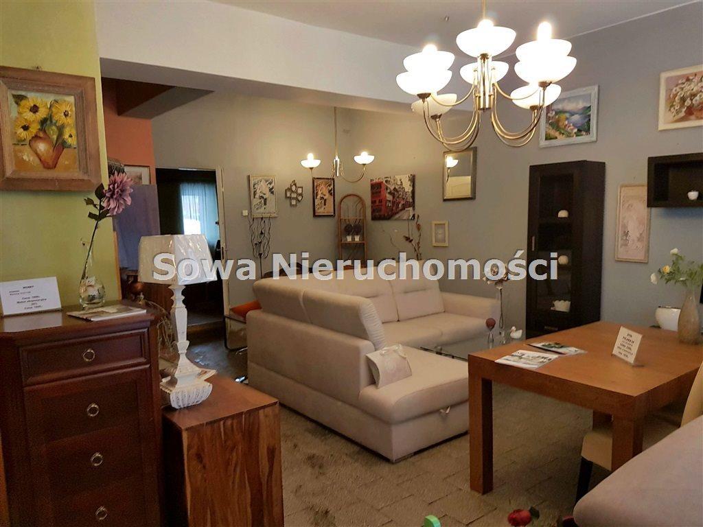 Lokal użytkowy na sprzedaż Wałbrzych, Śródmieście  119m2 Foto 1