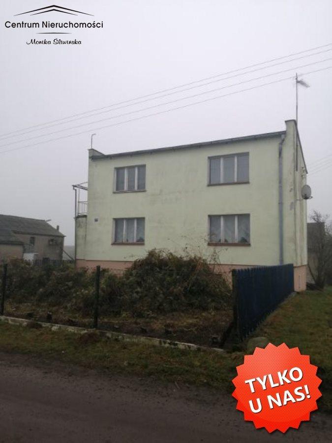 Dom na sprzedaż Lichnowy  240m2 Foto 1