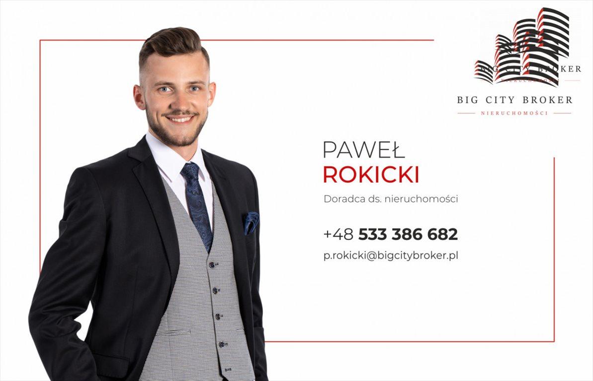 Mieszkanie dwupokojowe na sprzedaż Lublin, Dziesiąta, Jacka Przybylskiego  39m2 Foto 9