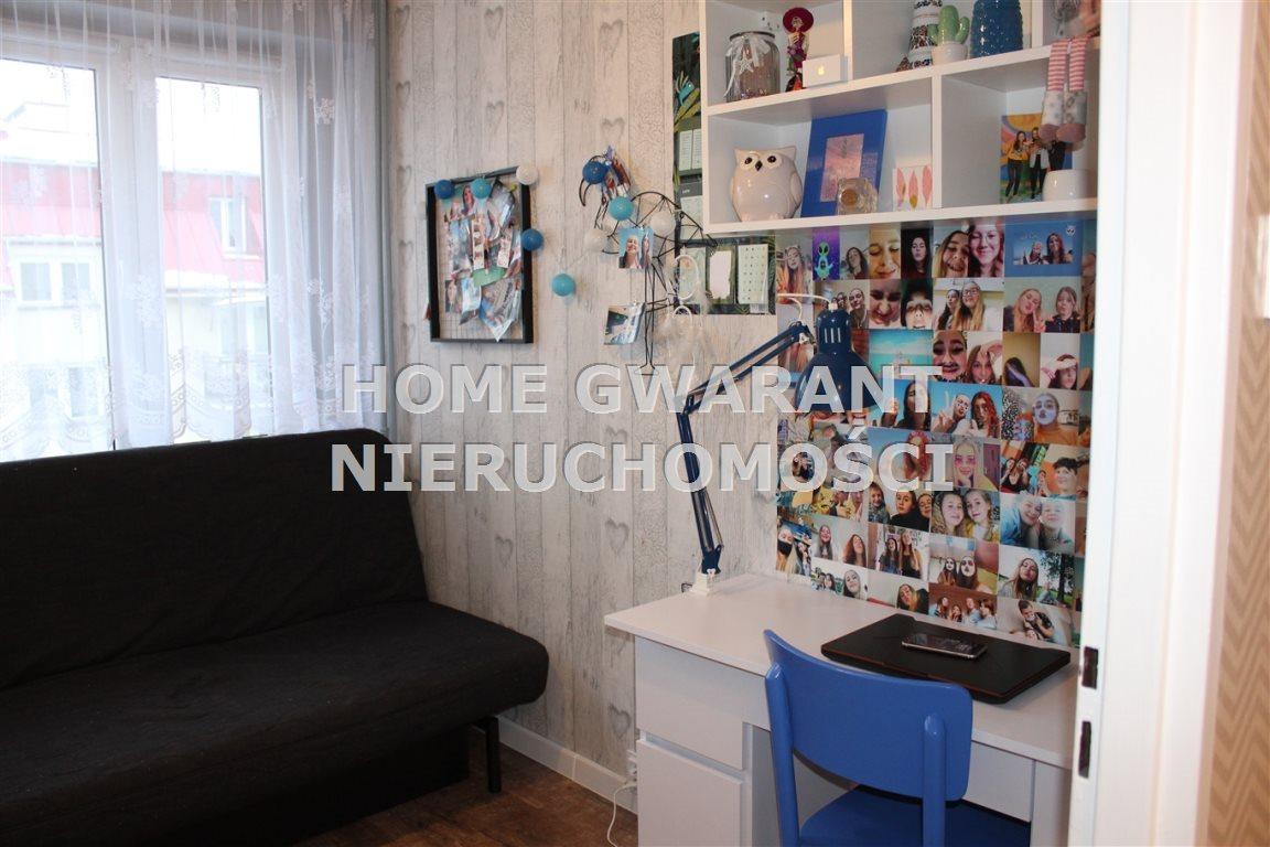 Mieszkanie czteropokojowe  na sprzedaż Mińsk Mazowiecki  72m2 Foto 8