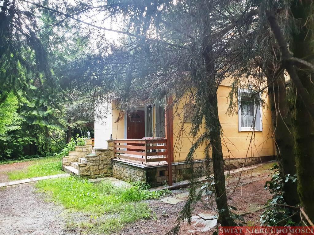 Dom na sprzedaż Sulistrowiczki  90m2 Foto 4