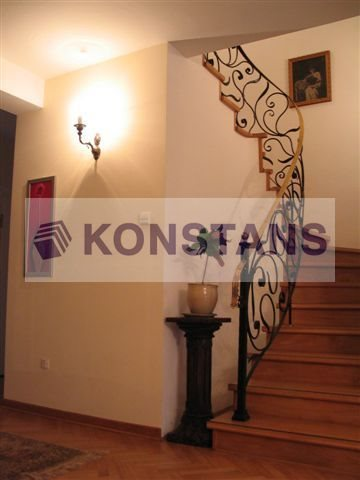 Dom na wynajem Konstancin-Jeziorna, Krótka  300m2 Foto 4