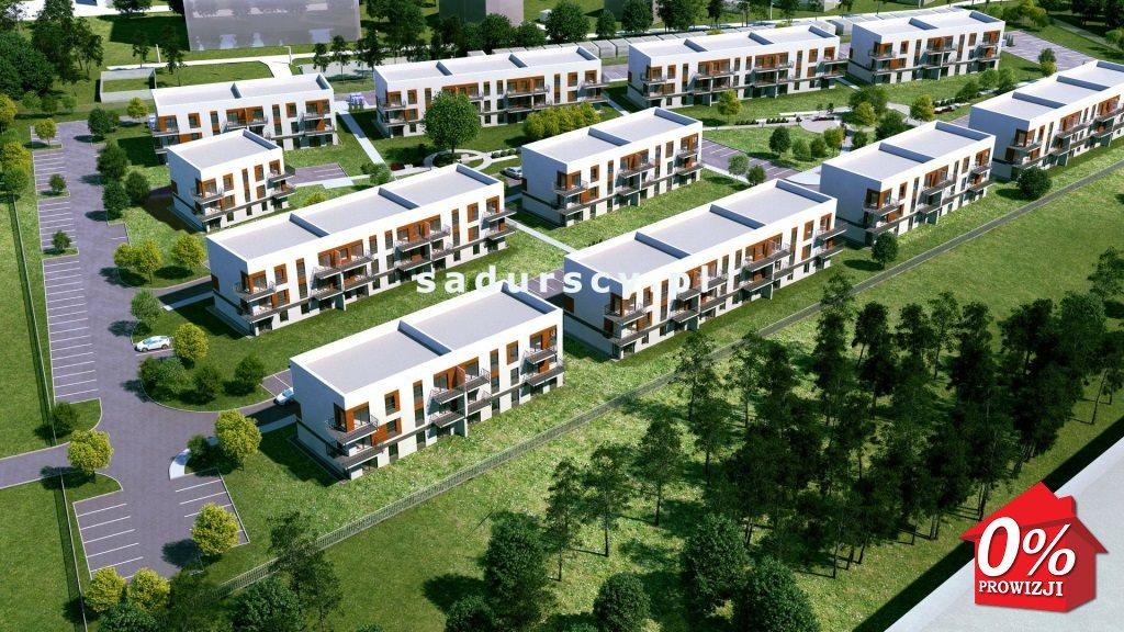 Mieszkanie dwupokojowe na sprzedaż Niepołomice, Niepołomice  59m2 Foto 6