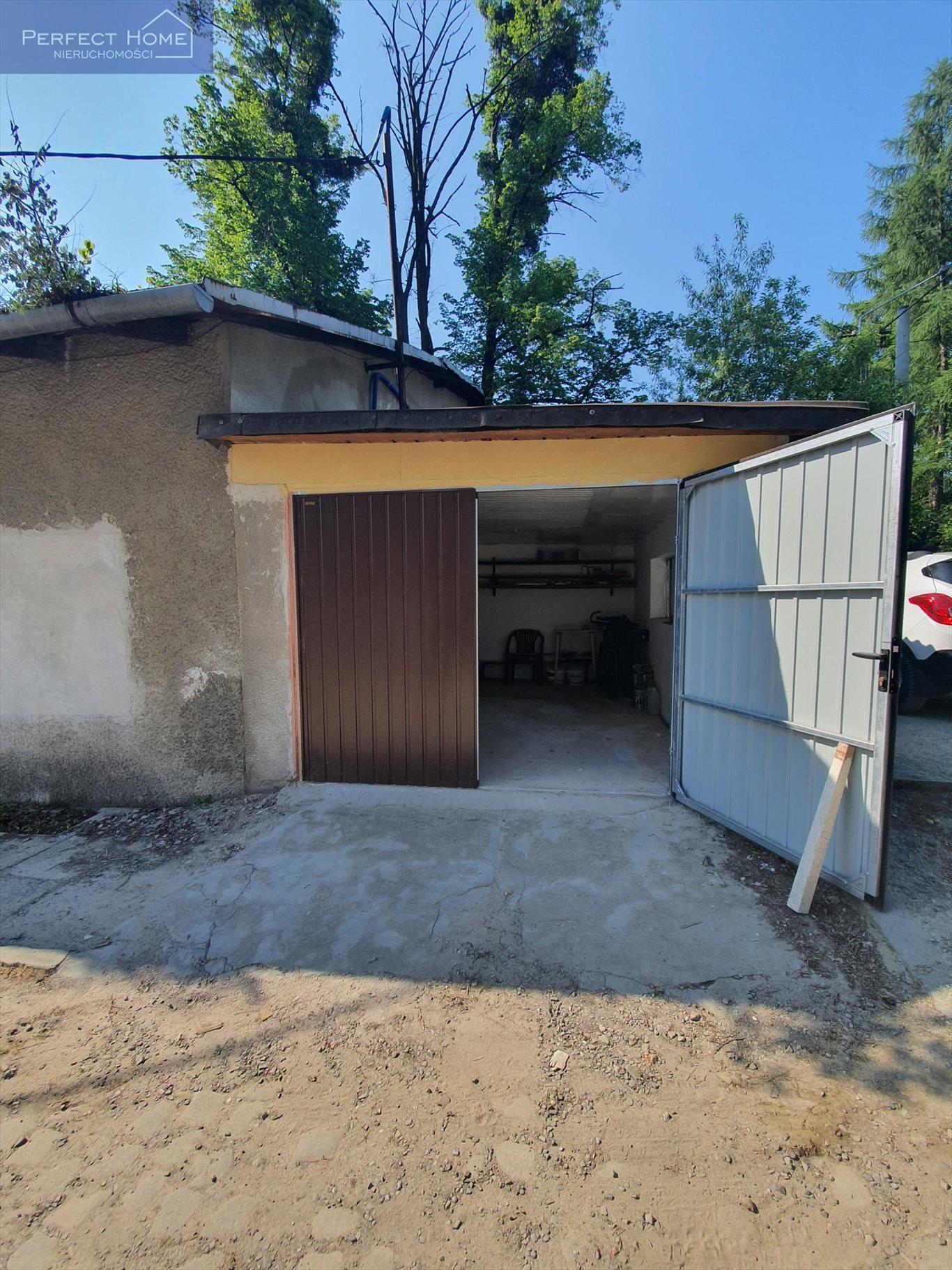Garaż na sprzedaż Skoczów  18m2 Foto 3
