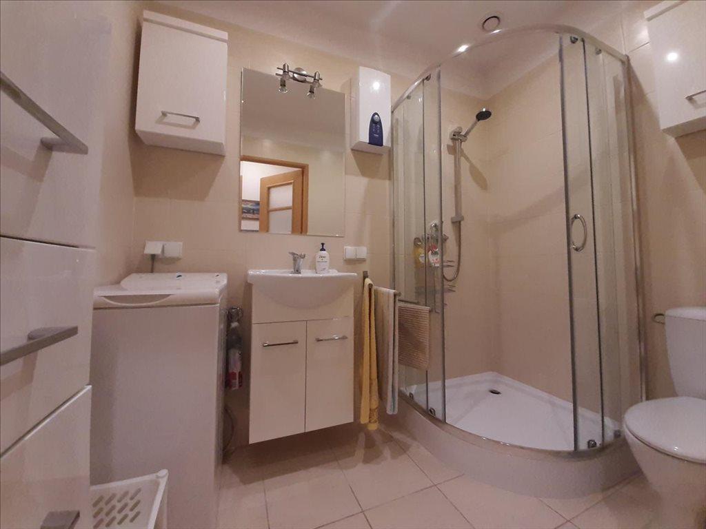 Mieszkanie dwupokojowe na sprzedaż Zakopane, Zakopane, Kasprowicza  60m2 Foto 2