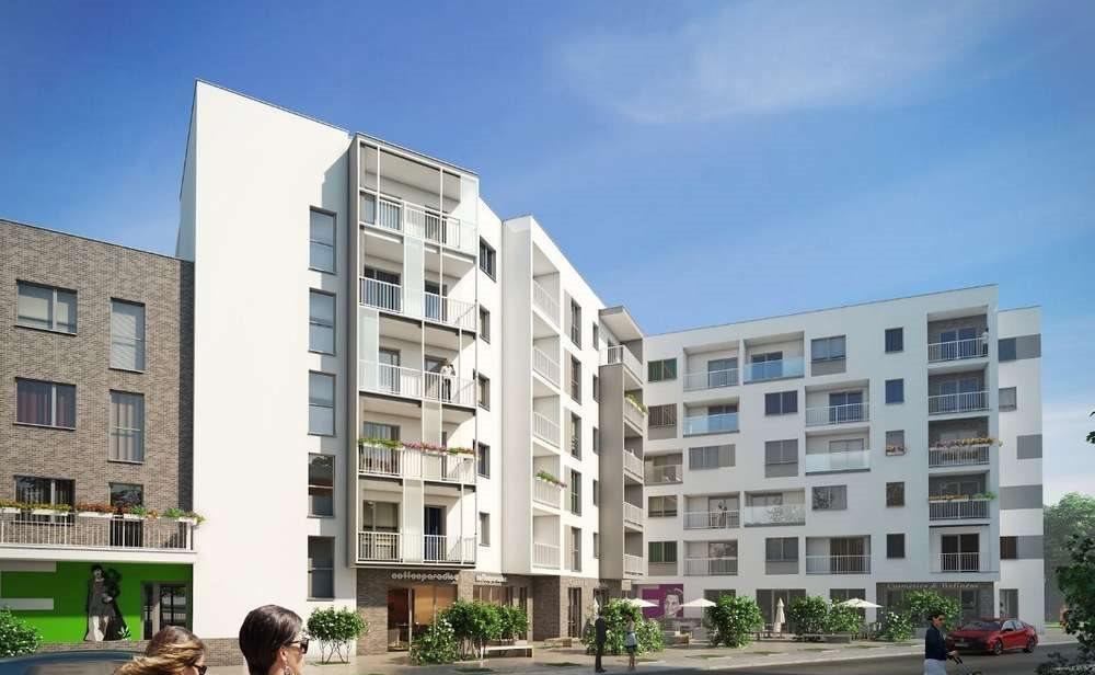 Mieszkanie trzypokojowe na sprzedaż Łódź, Śródmieście  49m2 Foto 1
