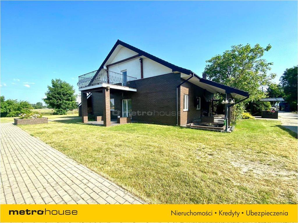 Dom na sprzedaż Złotniki, Dalików  370m2 Foto 11
