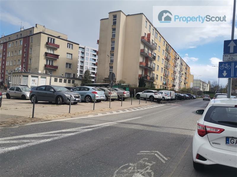 Mieszkanie na sprzedaż Gdynia, Śródmieście, 3 MAJA  36m2 Foto 1
