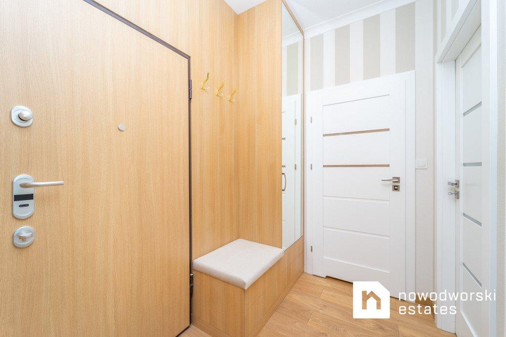 Mieszkanie dwupokojowe na sprzedaż Gdańsk, Wrzeszcz Dolny, Joachima Lelewela  50m2 Foto 5