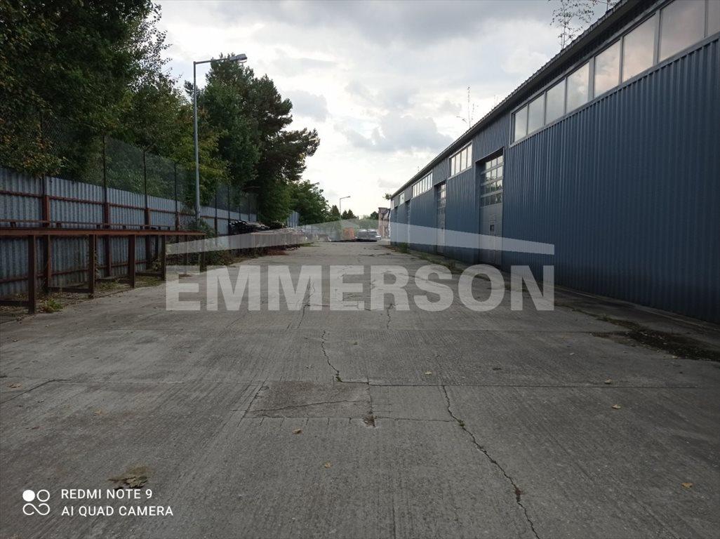 Lokal użytkowy na sprzedaż Sulejówek  9065m2 Foto 1
