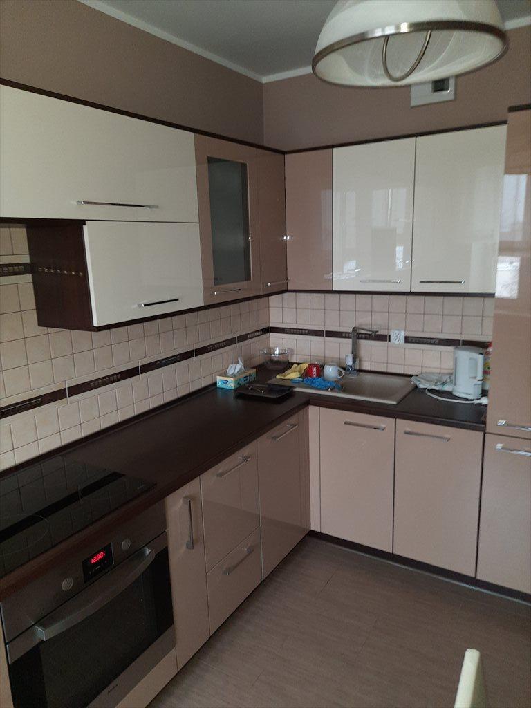 Mieszkanie dwupokojowe na sprzedaż Toruń, Bydgoskie Przedmieście, Zygmunta Krasińskiego 36A  49m2 Foto 13