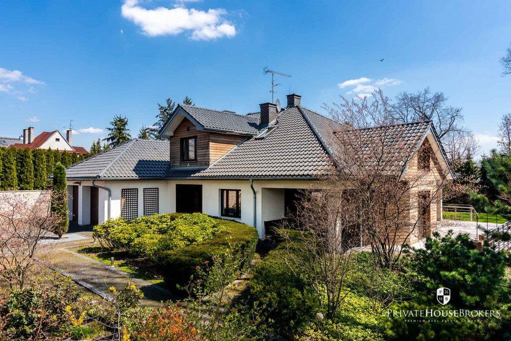 Dom na sprzedaż Kraków, Wola Justowska, Wola Justowska, Królowej Jadwigi  455m2 Foto 2