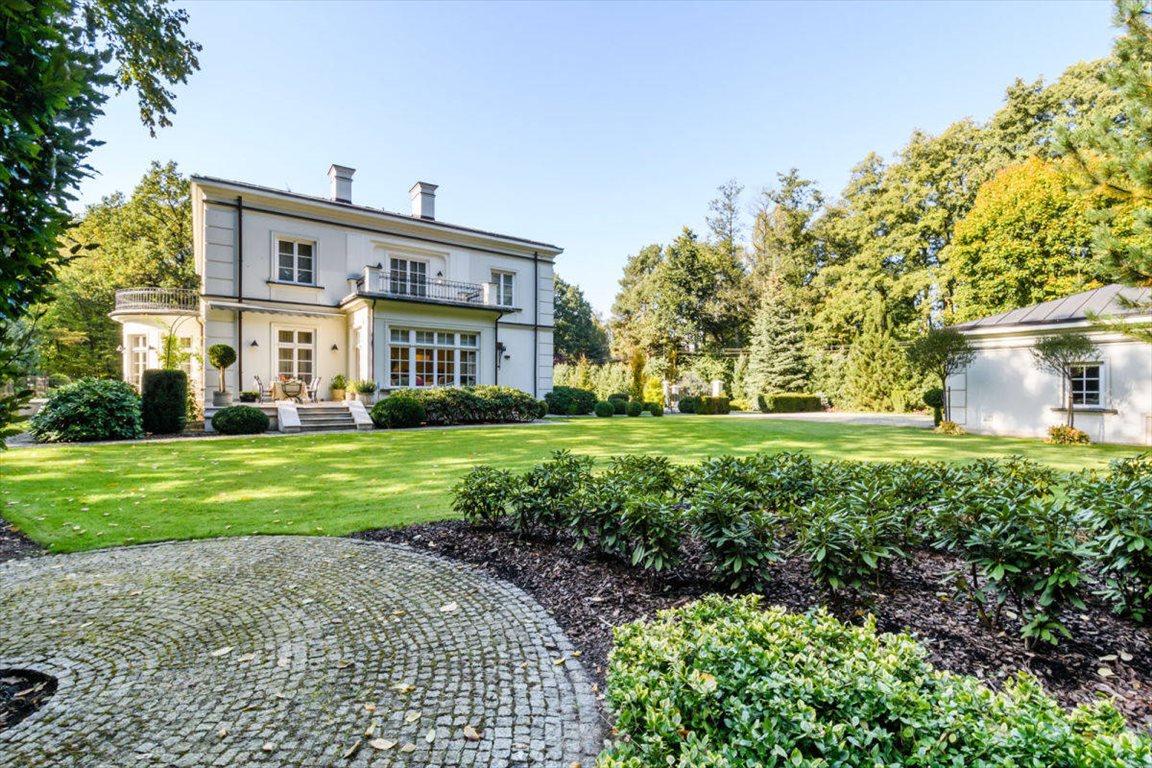 Dom na sprzedaż Podkowa Leśna  430m2 Foto 3
