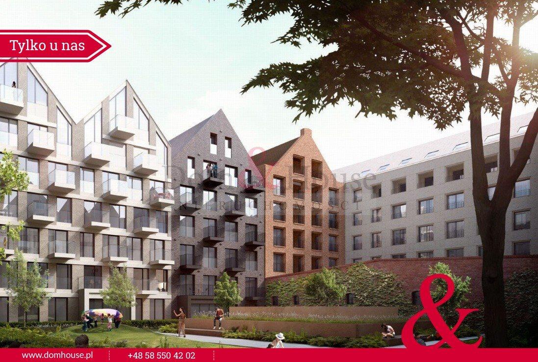 Mieszkanie czteropokojowe  na sprzedaż Gdańsk, Śródmieście, Chmielna  92m2 Foto 10