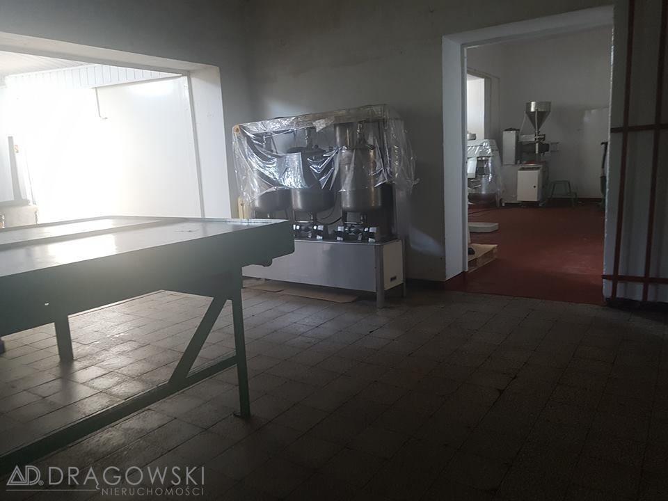 Lokal użytkowy na sprzedaż Baboszewo  900m2 Foto 4