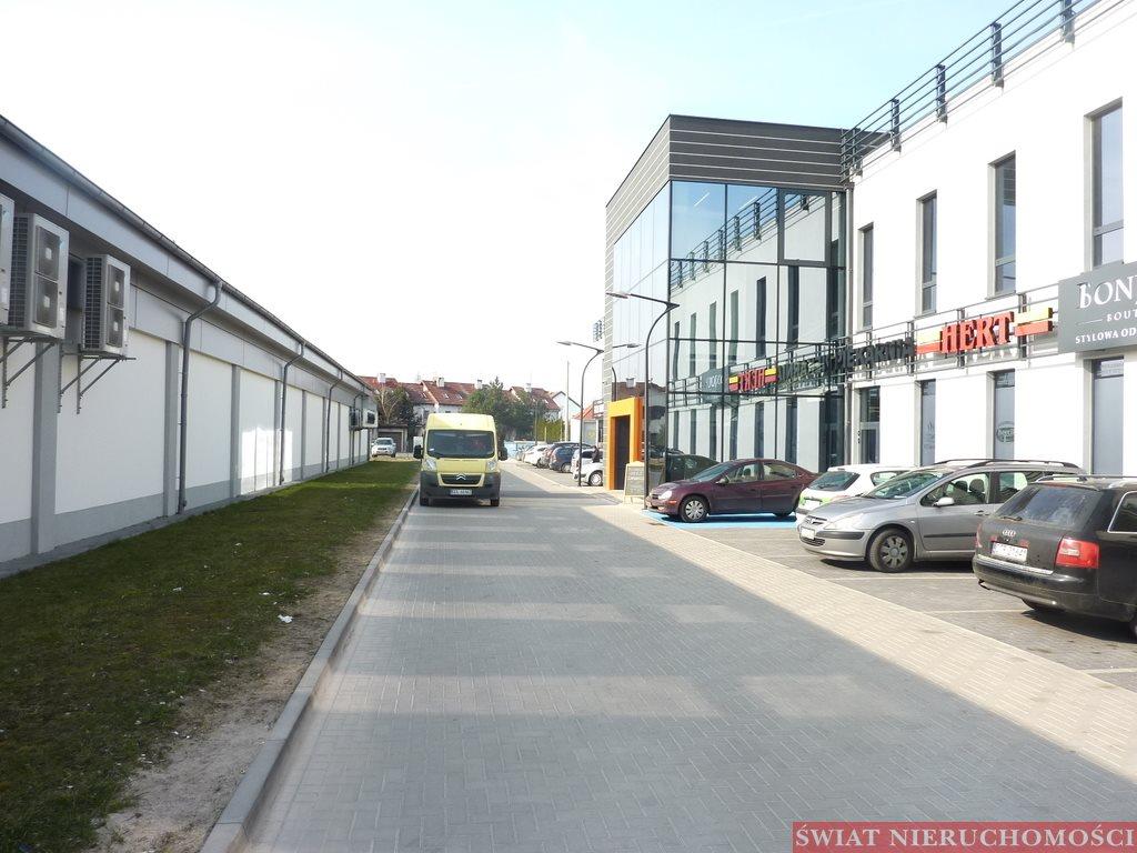 Lokal użytkowy na sprzedaż Wrocław, Maślice, Maślice  4m2 Foto 2