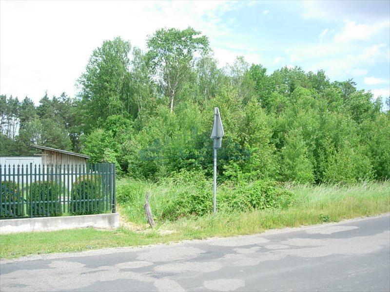 Działka budowlana na sprzedaż Łochów  2000m2 Foto 1