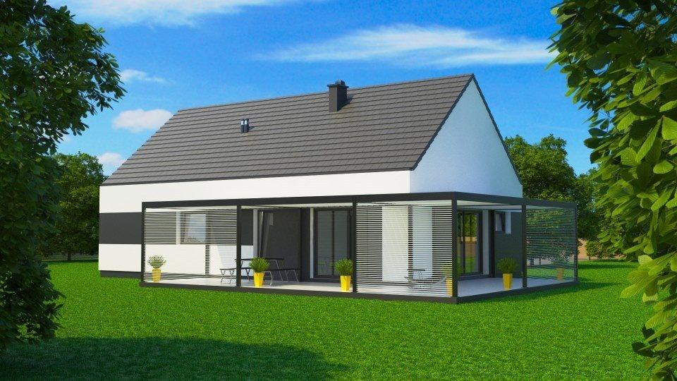Dom na sprzedaż Łagiewniki  119m2 Foto 5