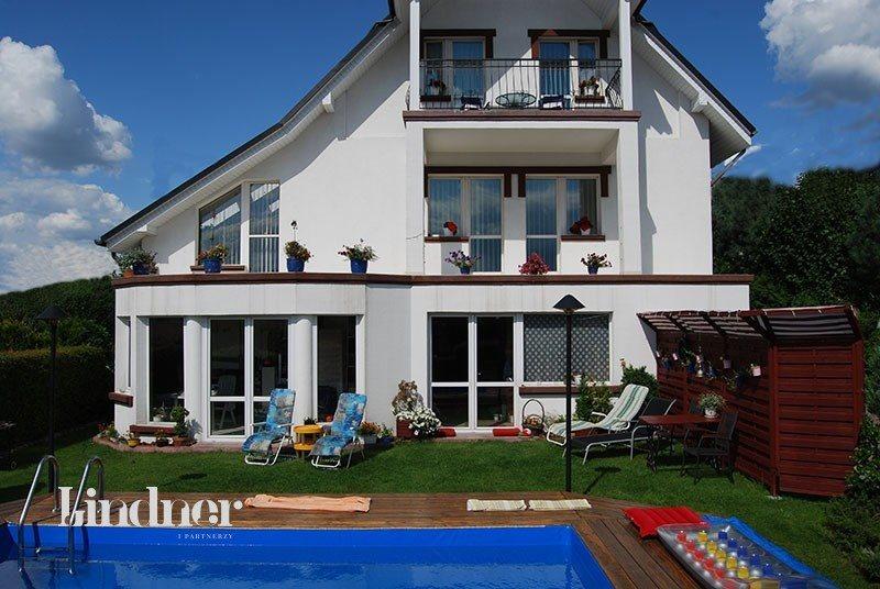Dom na sprzedaż Gdańsk, Kiełpino Górne, Gołuńska  400m2 Foto 2