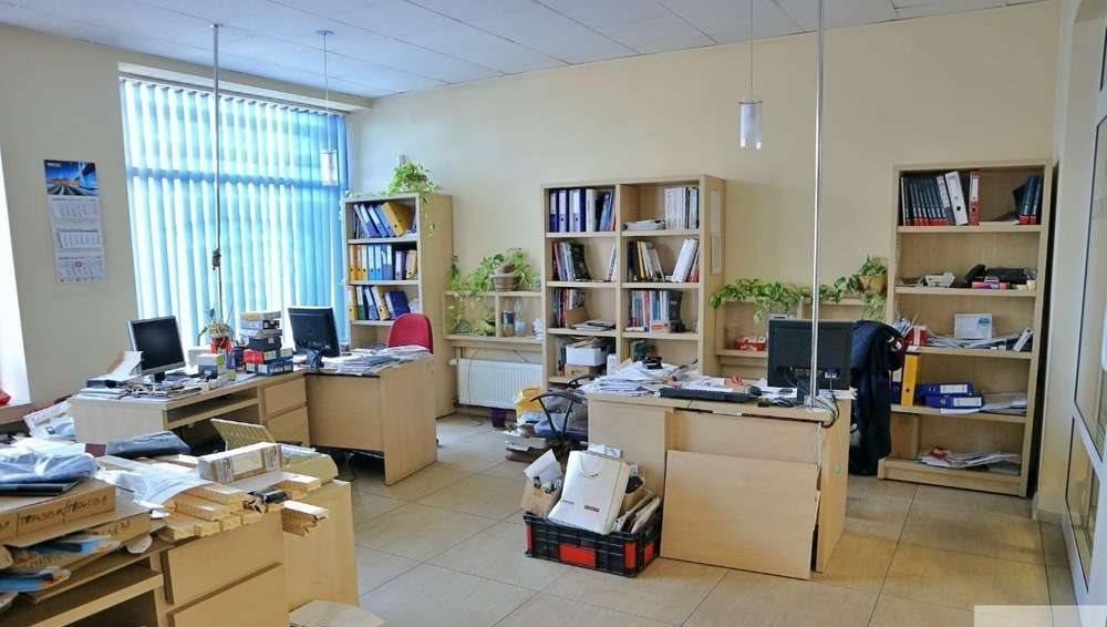 Lokal użytkowy na wynajem Kalisz, Warszawska 40  142m2 Foto 9