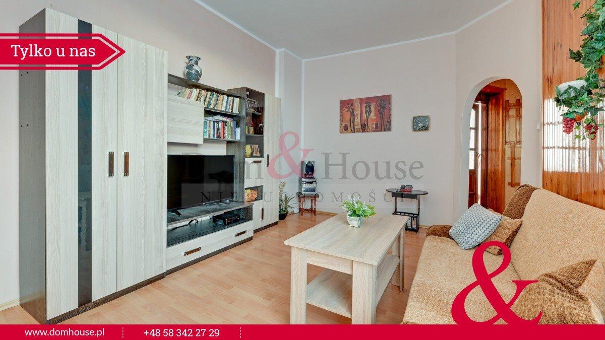 Mieszkanie trzypokojowe na sprzedaż Gdańsk, Śródmieście, Mariana Seredyńskiego  65m2 Foto 2
