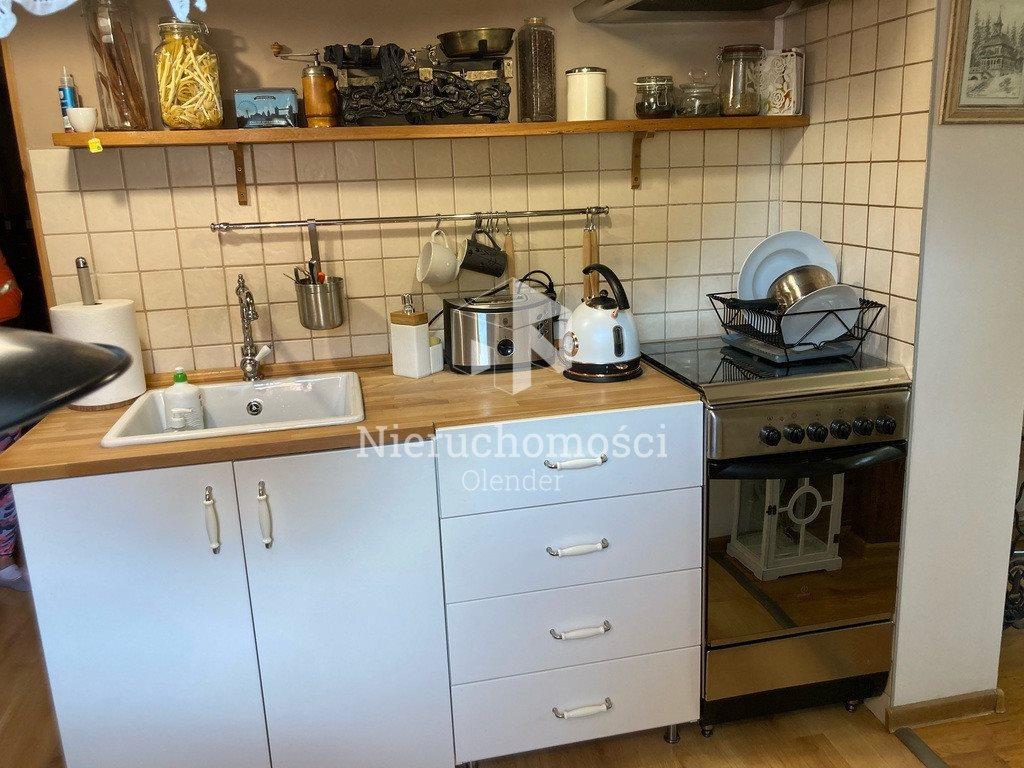 Mieszkanie dwupokojowe na sprzedaż Świebodzice  36m2 Foto 9