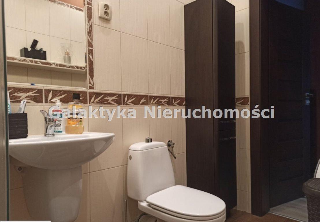 Mieszkanie dwupokojowe na sprzedaż Kraków, Łagiewniki-Borek Fałęcki, Borek Fałęcki  48m2 Foto 12