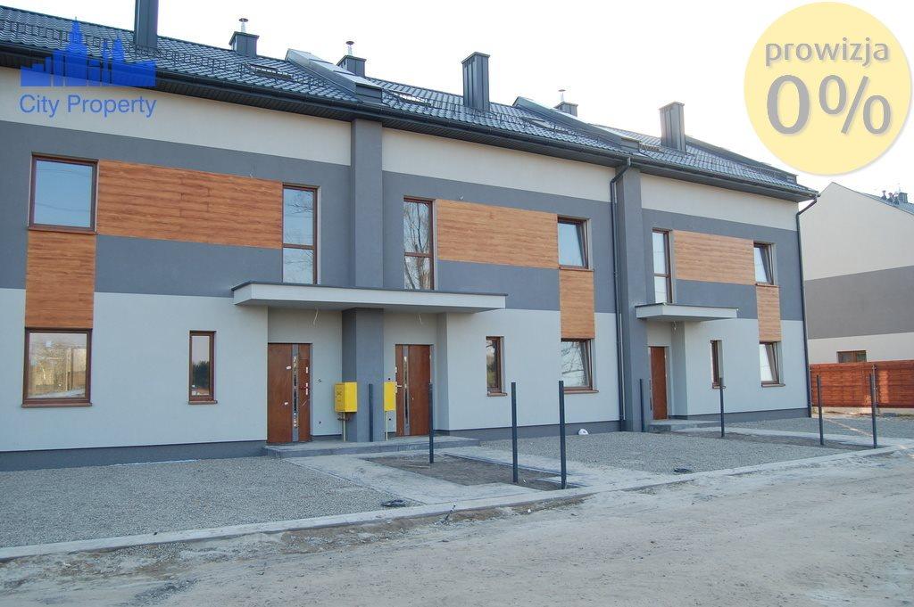 Dom na sprzedaż Radzymin  137m2 Foto 2