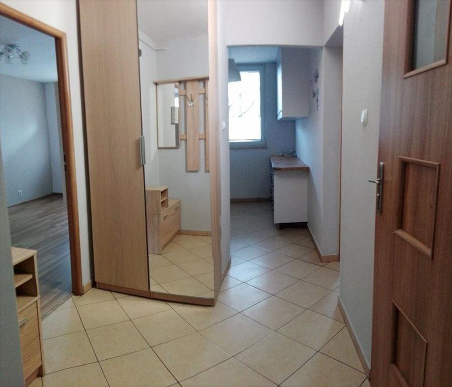 Mieszkanie dwupokojowe na wynajem Warszawa, Targówek, Bródno, Wysockiego  40m2 Foto 4