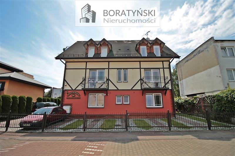 Dom na sprzedaż Mielno, Pas nadmorski, Plac zabaw, Żeromskiego  314m2 Foto 1