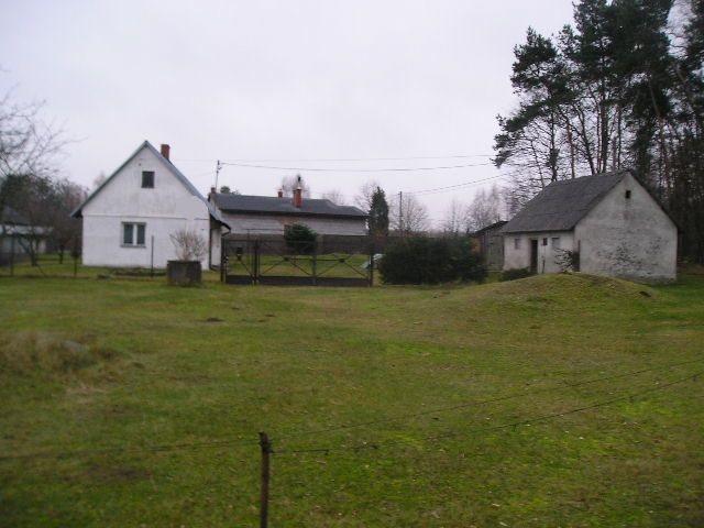 Działka budowlana na sprzedaż Owczarnia  2828m2 Foto 9